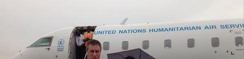 Trip to Guinea