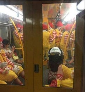 Stupidparty Clowns