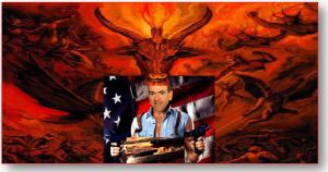 Mike Huckabee wants to Talk Iran,Talk Family Values, Talk of the Devil
