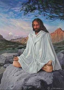 Gnostic Jesus