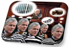 Bob McDonnell Crook