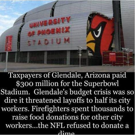 NFL Crooks