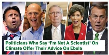 Stupidparty We Are Not Scientists