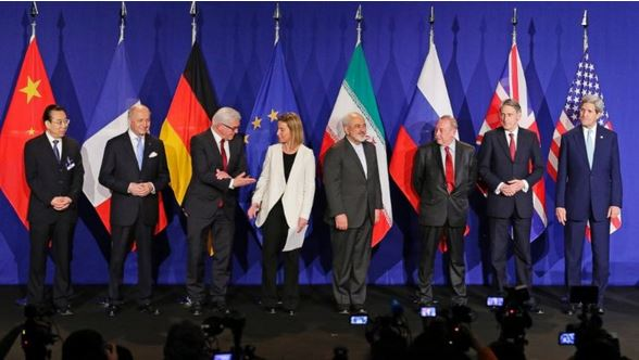 Iran Nuke Talks Conference