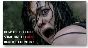 Who Is ALEC -and Why Should We all Be Screaming?