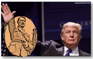 What is Fascism—What Does Fascism Look Like? Trumpism?