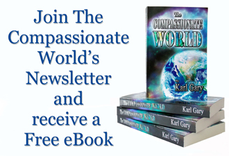 Learn more about The Compassionate World