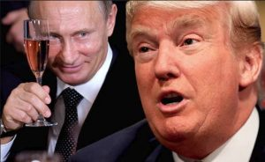 "Trump, Putin, Russia, DNC/Clinton Hack, & WikiLeaks: ""There's Something Going on"" with Election 2016. SPECIAL REPORT"