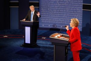 Debates Likely Last Chances to Sway Voters, but Undecideds Unpredictable