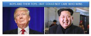 Kim Jong-un's Trump Pyrrhic Victory Provides a BIG Silver Lining for Democrats