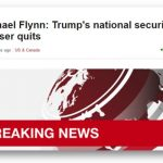 Flynn Resigns—But Why Would a Putin Stooge Fire a Putin Stooge?