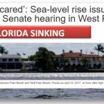 Palm Beach: Worst Place in the World? Whines about Rising Sea Levels—Throw Them an Anchor