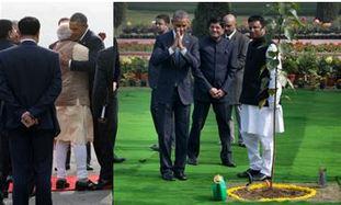 Obama Visit to India