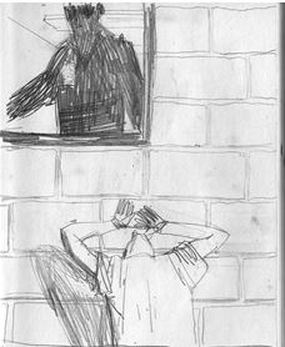 Incarceration Art