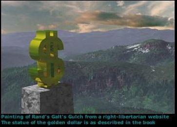 Rand Galt's Gulch