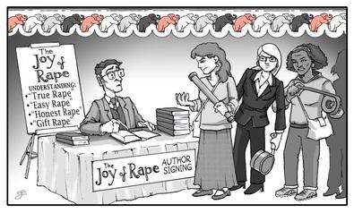 Legitimate Rape