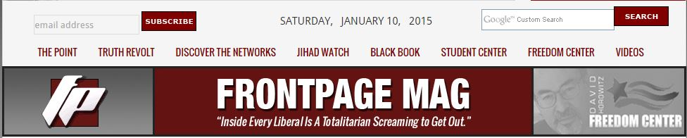 Stupidparty Frontpage Mag