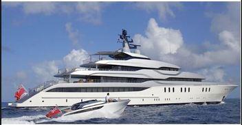 Mitt Romney Yacht