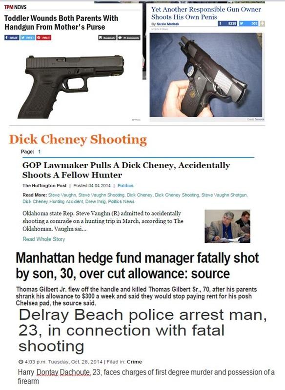 American Gun Violence