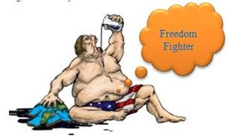 Conservative Freedom Fighter