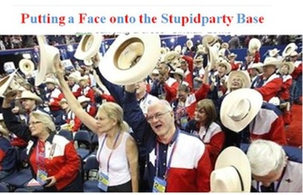 Stupidparty Faces