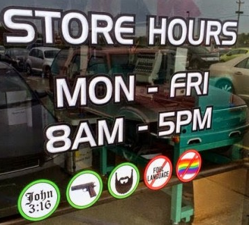 Business Discrimination
