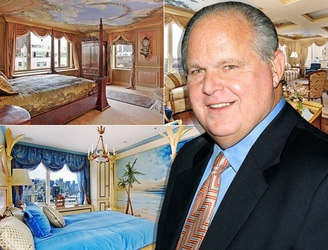 Filthy Rich Limbaugh