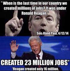 Rand Pail Jobs Lies