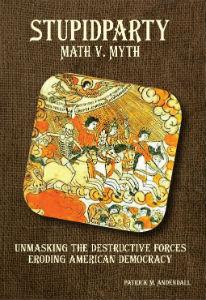 Stupidparty Math v Myth by Patrick Andendall