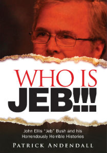 Who is Jeb by Patrick Andendall